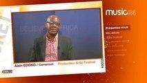 MUSIC 24 - Cameroun : Alain Edoko, Producteur Kribi Festival