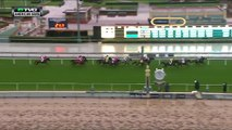 RACE REPLAY: 2016 American Oaks Featuring Decked Out