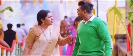 Bharjari 2018 Hindi Dubbed Movie-p1