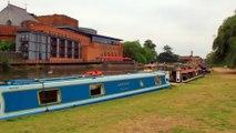 Stratford upon Avon timelapse / hyperlapse