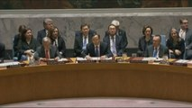 UN urges closer alliance in Central Asia to resolve Afghan conflict