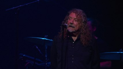 Robert Plant And The Sensational Space Shifters - Little Maggie
