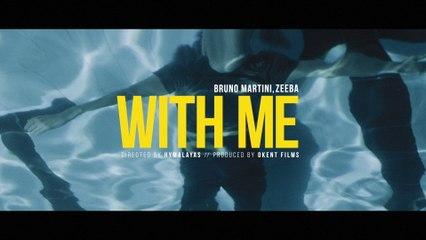 Bruno Martini - With Me