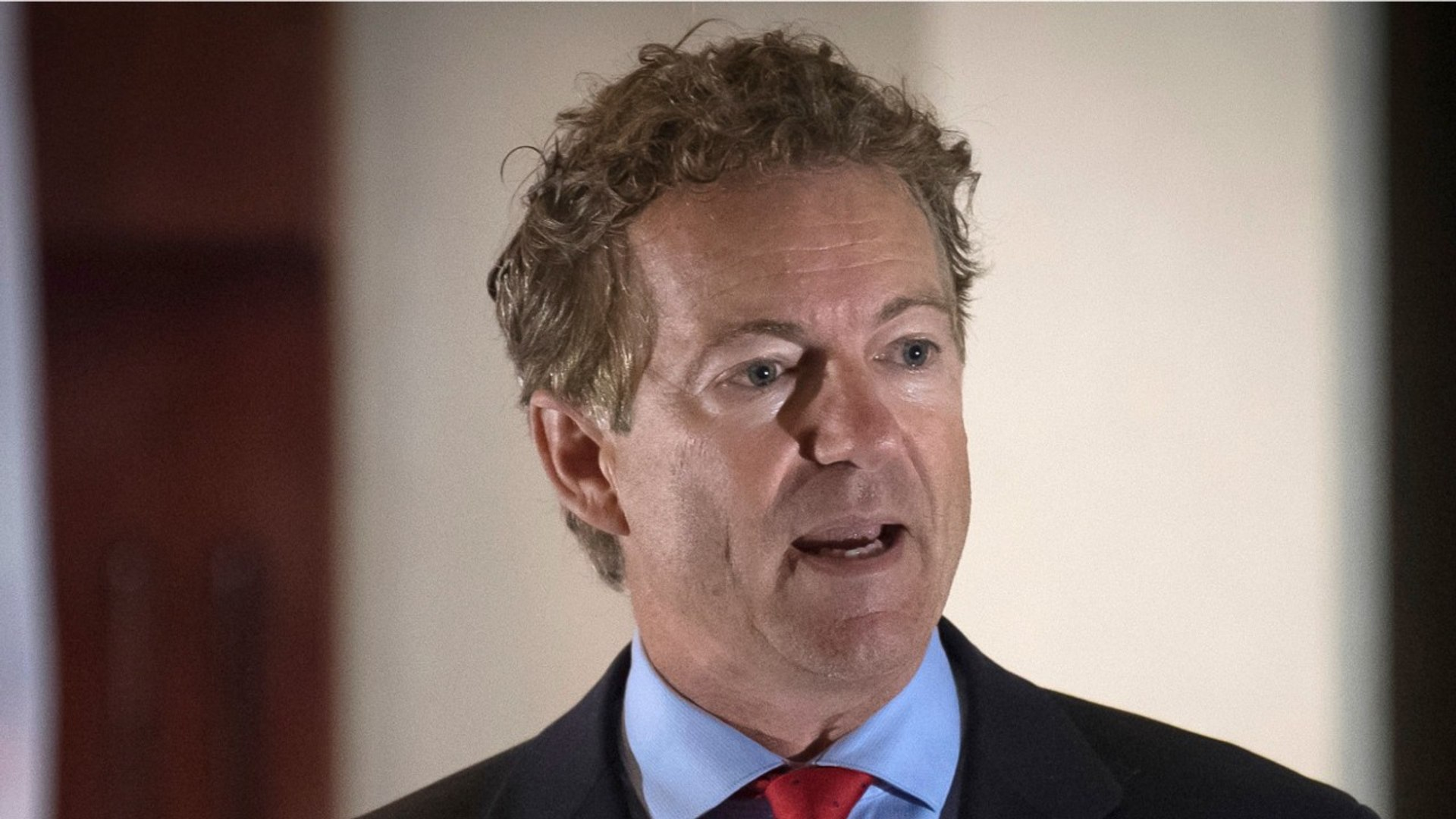 Rand Paul's Neighbor Charged With Assault