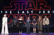 Rian Johnson Responds to 'Star Wars: The Last Jedi' Backlash