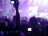 KYLIE MINOGUE nrj music tour lyon chanson 2