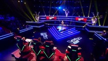 The Voice | AMAZING DUO' Blind Auditions - Dailymotion Video