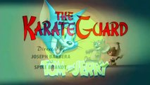 Tom and Jerry - The Karate Guard Opening and Ending (HD)
