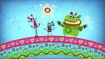 Приключения Куми-Куми - Солнечная энергия