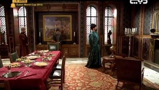 حريم السلطان جزء أول