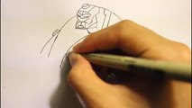 How To Draw Bloxx from Ben 10 Omniverse|Ben 10 Ultimate Aliens|Easy|Step By Step