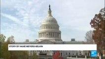 US Shutdown: Blame game begins in Washington