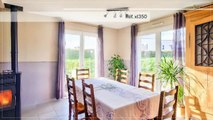 A vendre - Maison - PLAINTEL (22940) - 6 pièces - 104m²