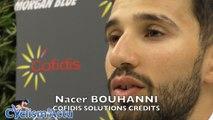 """Cyclisme - Nacer Bouhanni : """"Il faut gagner en 2018"""""""