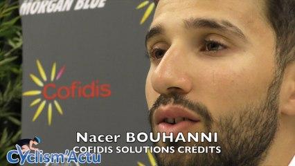 Cyclisme - Nacer Bouhanni :