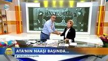 Kanal D ile Günaydın Türkiye Çocuğu Atatürk sevgisiyle büyütün! by Wellington Campos