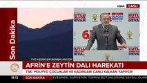 #SONDAKİKA TSK: PKK/PYD çocuklar ve kadınları canlı kalkan yapıyor