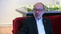Canadian billionaire philanthropist building the land of Israel