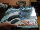 Обзор современных копий игровых приставок Sega Mega Drive и Sega Genesis