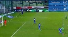 Christos Dionis Goal - Panathinaikos 1-0 Kerkyra