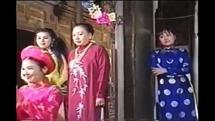 ĐOẠN TUYỆT - Cải Lương Xã Hội  Cực Kỳ Cảm Động - Vũ Linh, Tài Linh, Kim Tử Long, Ngọc Giàu