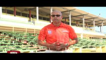 Guyana Horse Racing & More!   At the Track   March 26, 2015