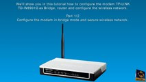 Mt-Link Wifi Router (MT-WR760N) AP/Repeater Mode Cinfiguration In