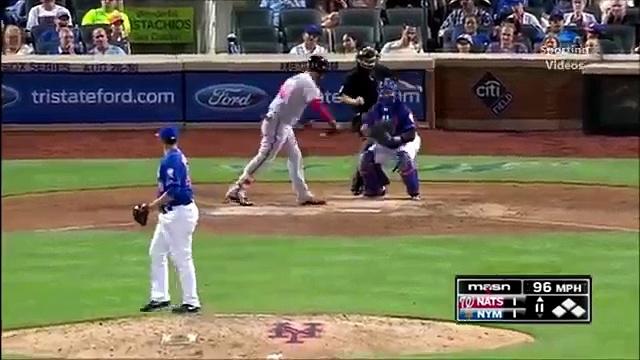MLB Temper Tantrums
