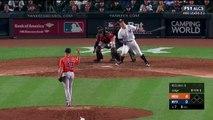 Aaron Judge Solo Homerun vs Astros | Yankees vs Astros Game 4 ALCS