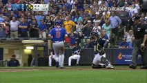 Bryant's homer in 10th lifts Cubs to 5-3 win: 9/21/17