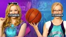 Top 6 Dirty Jokes in Liv & Maddie