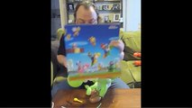 Yoshi Balloon Animal Tutorial (Balloon Twisting & Modeling #12)