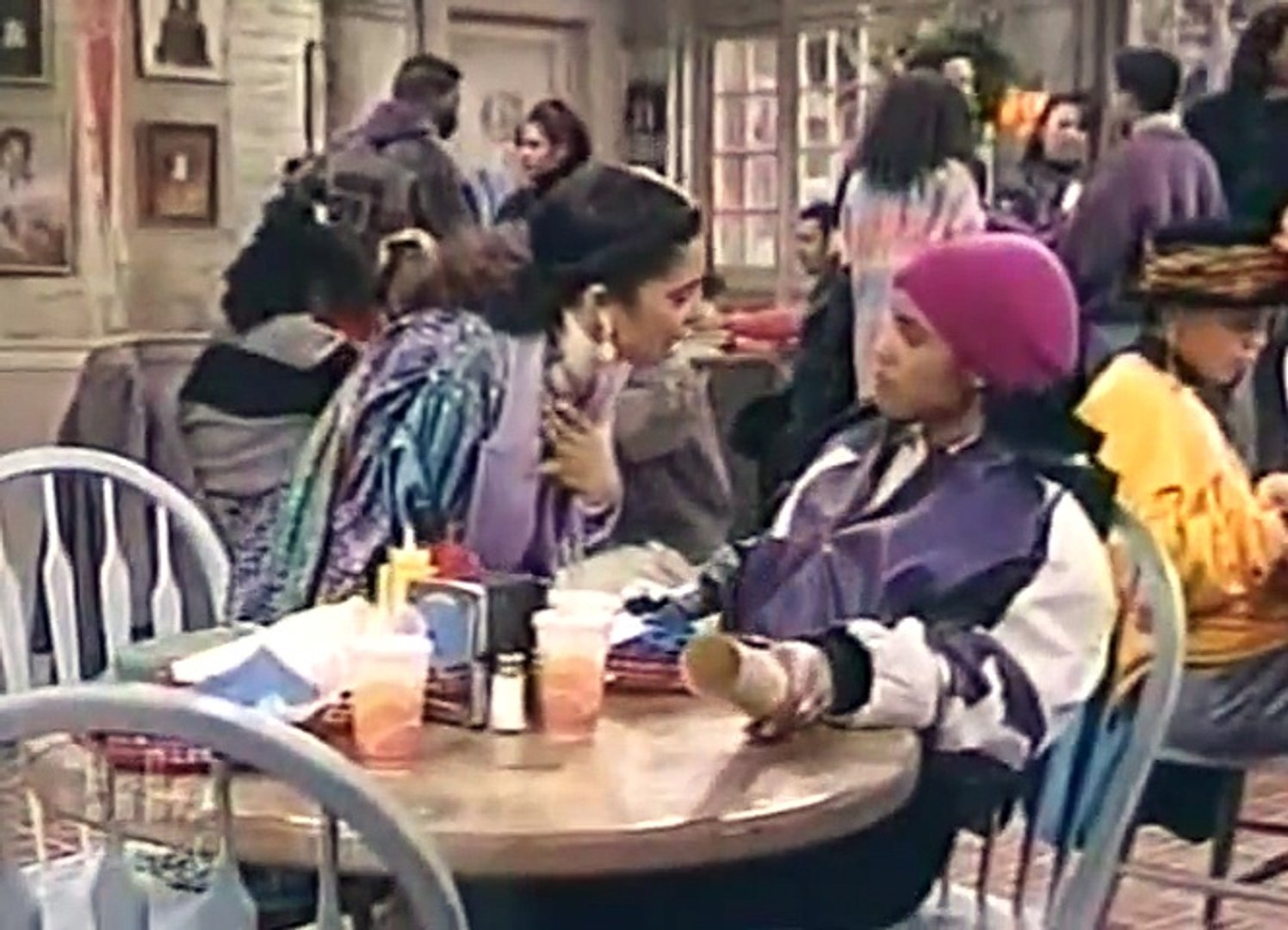 A Different World S05 - Ep11 Mammy Dearest HD Watch