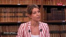 Livres & vous, Dominique Farrugia invité à découvrir la bibliothèque du Sénat