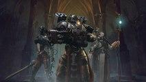 Warhammer 40K : Inquisitor - Martyr - Trailer de lancement