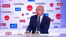 Municipales à Nice : Estrosi doit « clarifier sa position » demande Ciotti