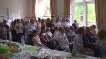 Hautes-Alpes : des élèves en enseignement professionnel ont reçu le prix d'honneur en action