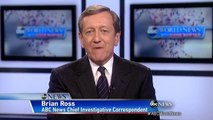 Brian Ross, Who Was Slammed By Trump For Flynn Report, Leaves ABC News