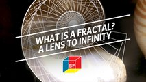 What is a fractal? A lens to infinity