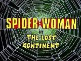 Spider-Woman ( 1979-80 )  E06 - The Lost Continent (10-26-1979)