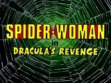 Spider-Woman ( 1979-80 )  E10 - Dracula's Revenge