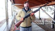 Beretta A300 Outlander Sporting Shotgun Review