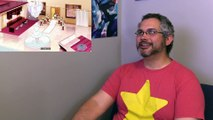 """Mr Greg"" (FULL Reaction/Review) - Discovering Steven Universe #84"