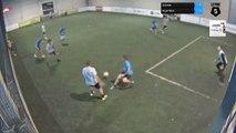 Faute de Anthony - Islande Vs Argentine - 02/07/18 20:00 - Ligue5 Coupe du Monde Poule B