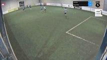 But de William (8-12) - Islande Vs Argentine - 02/07/18 20:00 - Ligue5 Coupe du Monde Poule B