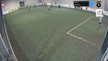 But de Anthony (10-15) - Islande Vs Argentine - 02/07/18 20:00 - Ligue5 Coupe du Monde Poule B