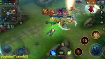 Arena of Valor - Yorn Skill Ultimate Compilation