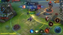 Arena of Valor - Yorn skill ultimate compilation Part 4