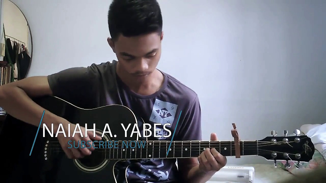 Closer (Chainsmokers) – Fingerstyle Cover By Naiah