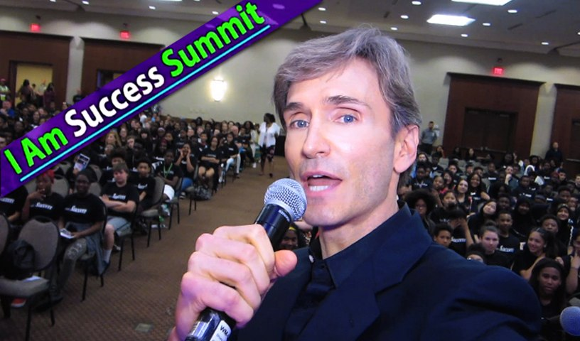 BELIEVE, EXECUTE & TRIUMPH for ENTREPRENEUR SUCCESS | I Am Success Keynote